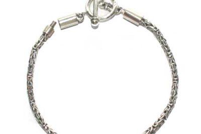 Armband Koningsschakel