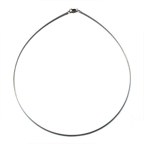 Flexibele Spangketting, 1.5mm